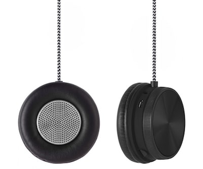 Monocle iphone speaker