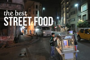 The Best Street Food: Food & Travel Bloggers Share What To Eat & Where To Find It
