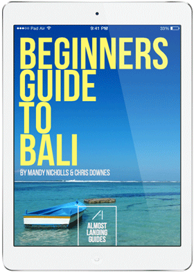 Beginners Guide To Bali