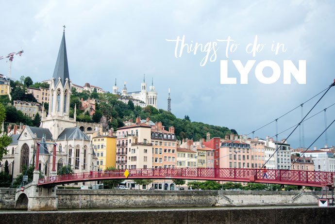 15 Things To Do In Lyon