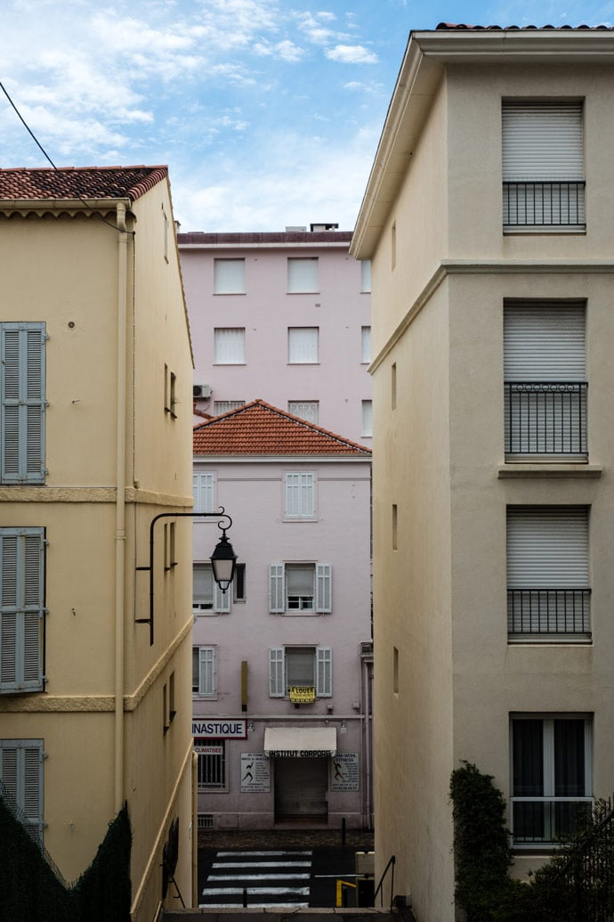 French Homes