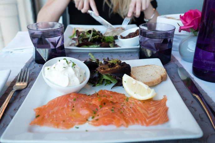 Where to eat in Cannes