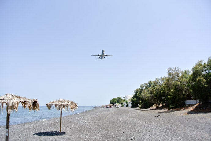 Flights In Greece