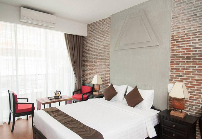 Vacation Boutique Hotel Phnom Penh