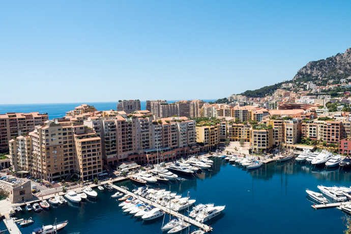 A Guide To Monaco: Eat, See, Do, Stay + Essentials