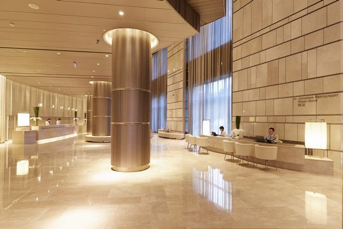 Where to stay in ho chi minh city vietnam our for Design hotel vietnam