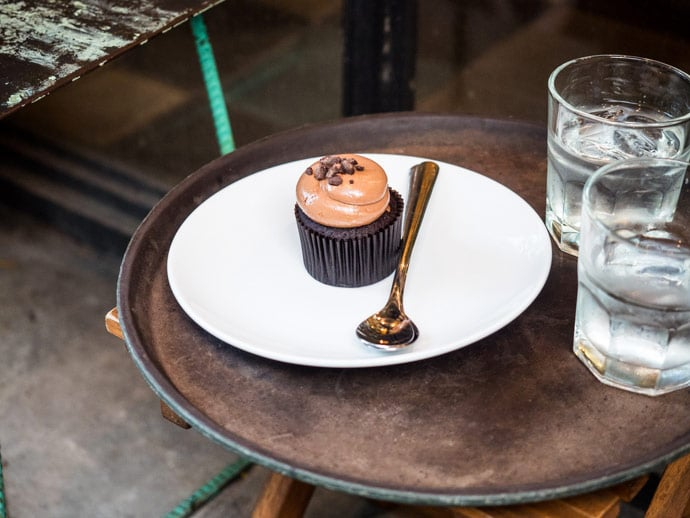 Pacey Cupcakes Ho Chi Minh City