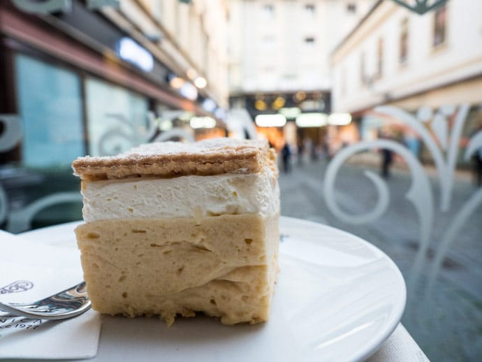 Where To Eat In Zagreb Croatia