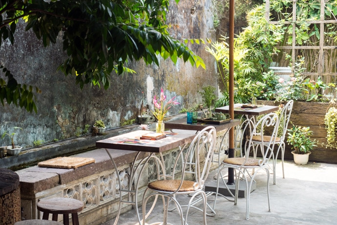 Hoi An Cafes: Where To Find The Best Cafes, Coffee + Tea