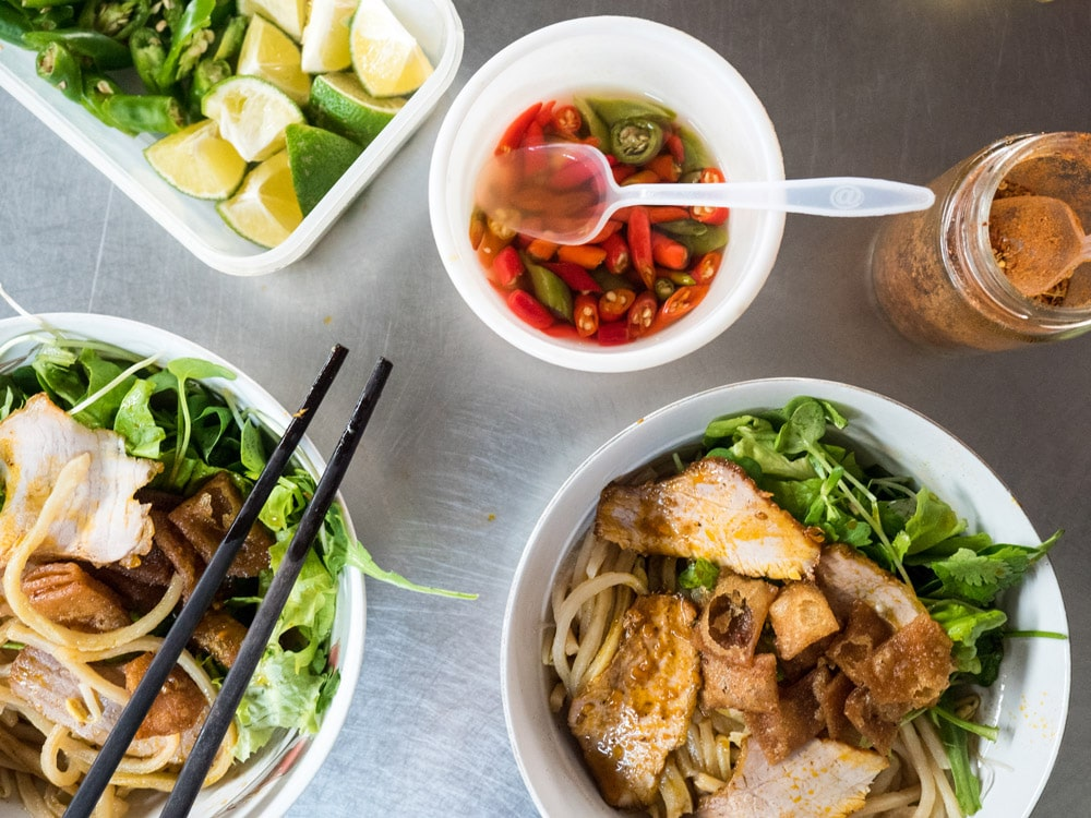 Hoi An Street Food: Our Favourite Vietnamese Dishes And Experiences