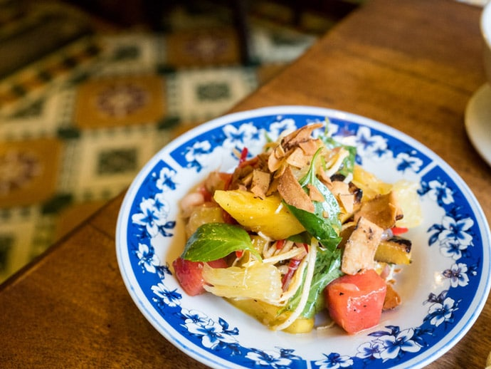 Image result for Nu eatery hoi an