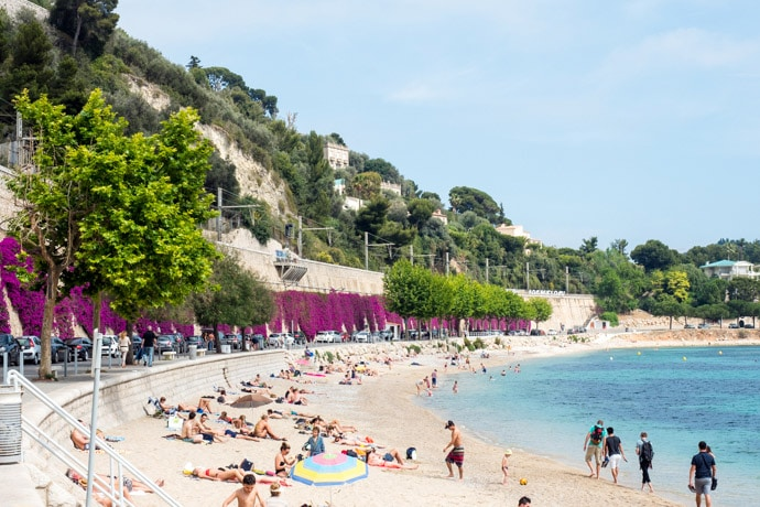 Day Trips From Nice France Places To Visit On The French Riviera