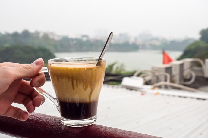 Egg Coffee Hanoi: Where To Find The Most Delicious Vietnamese Egg Coffee