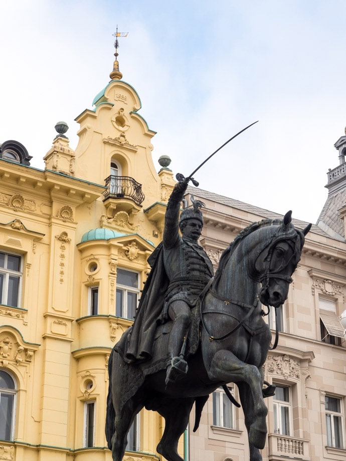 where to stay in zagreb croatia  our zagreb accommodation guide