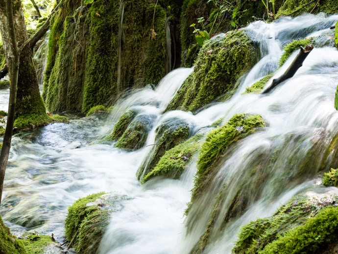 Plitvice Lakes Photography