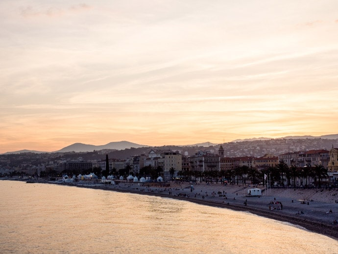 A Guide To Nice France