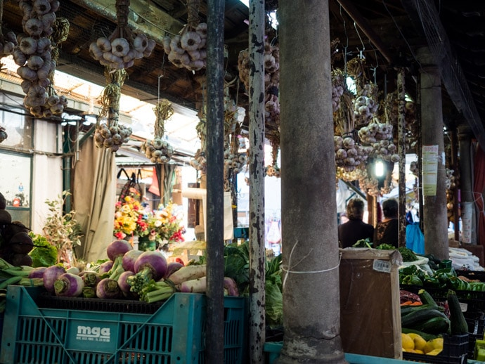 Mercado Do Bolhao Porto