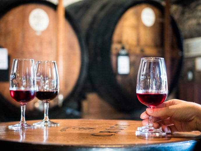 Our Favourite Experiences Of Port Tasting In Porto, Portugal