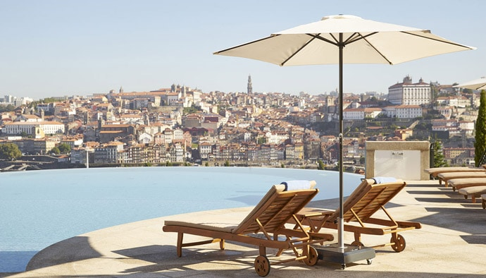The Yeatman Porto