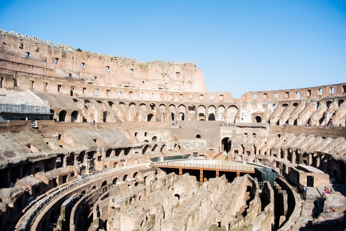 16 Tips For Visiting Rome Italy For The First Time