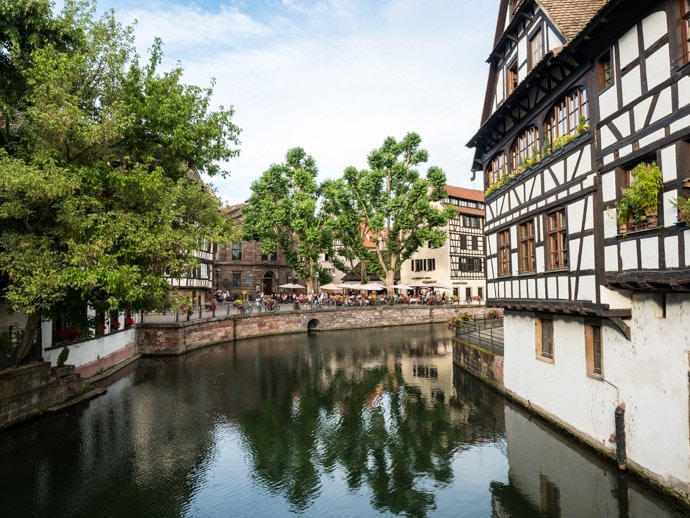 A Guide To Strasbourg France