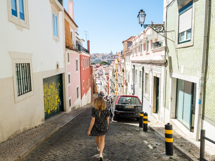 A Guide To Lisbon Portugal: Eat, See, Do, Stay + Essentials