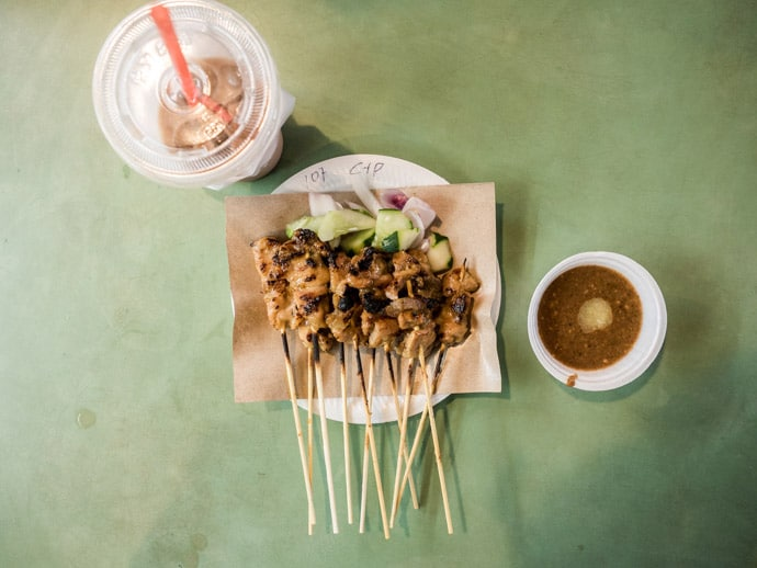 Best Hawker Centres In Singapore And What To Eat