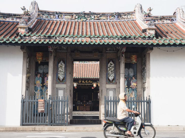 Where To Stay In Penang Malaysia