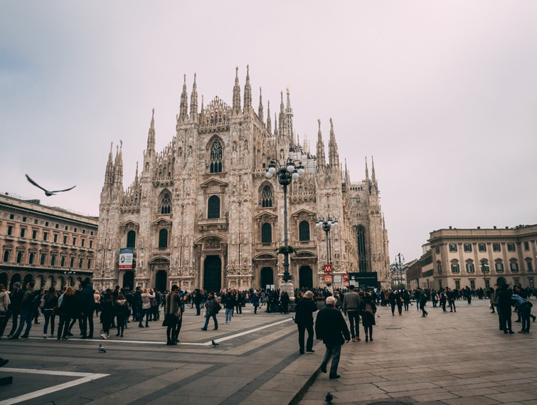 Guide To Milan Italy