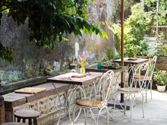 The best cafes in Hoi An