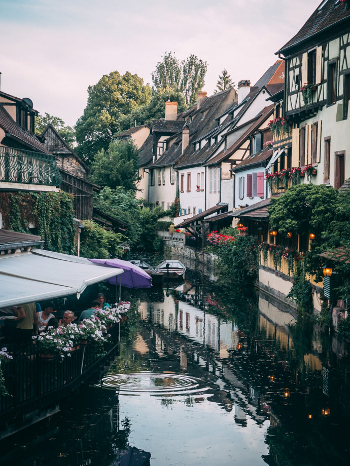 One Day In Colmar France