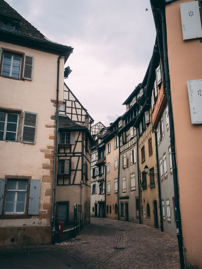 The Tanners Quarters Colmar