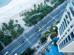 Where to stay in Nha Trang