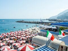 Mini Guide To Amalfi Coast