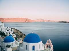 4 day Santorini Itinerary