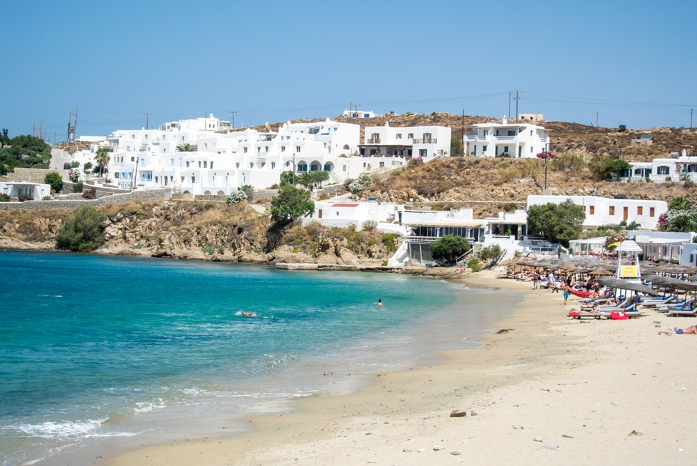 Things To Do In Mykonos Greece