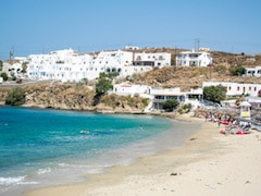 Things To Do Mykonos Greek Islands