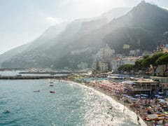 Where To Stay Amalfi Coast