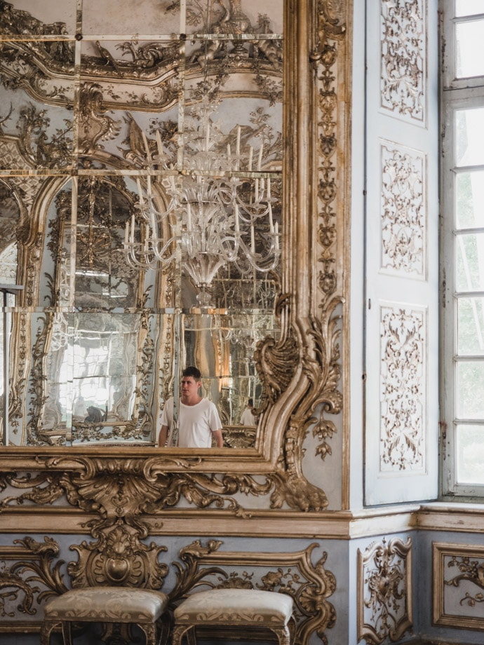 How Much Time Do You Need At Nymphenburg Palace