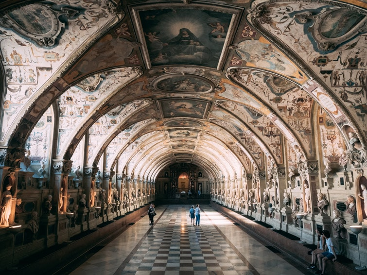 Things To Do In Munich Germany