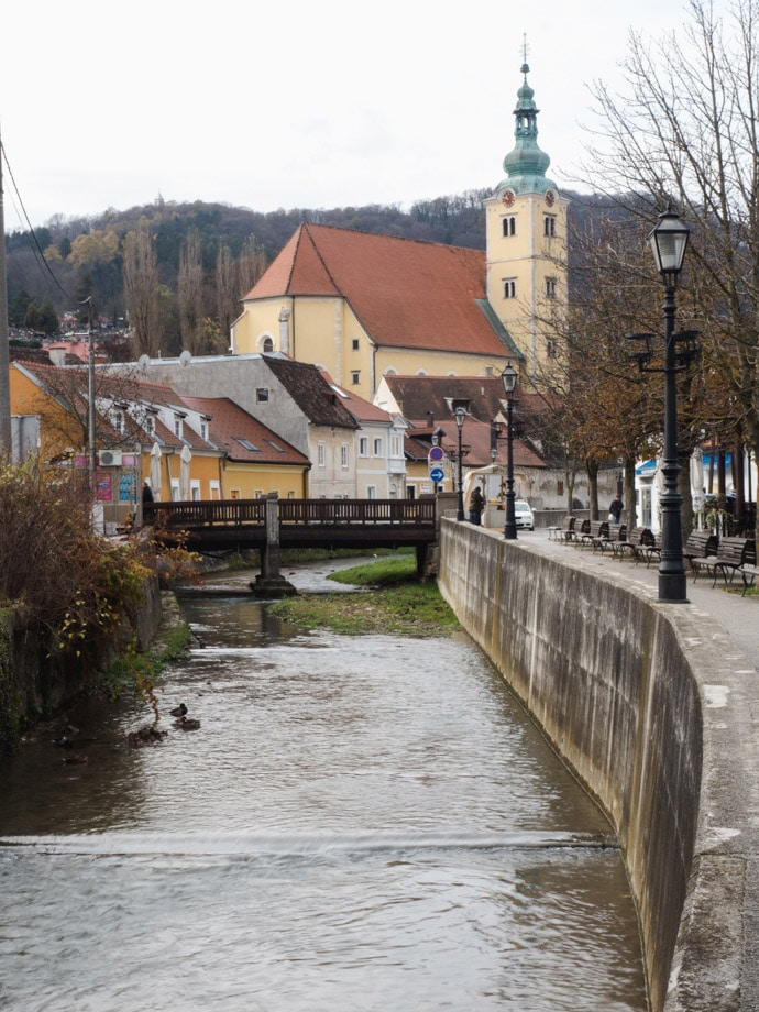 Samobor Day Trip From Zagreb Croatia