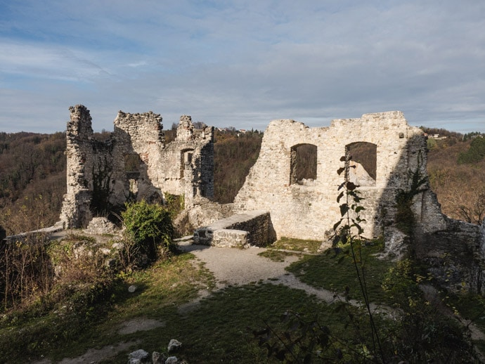 Things To Do In Samobor Samobor Castle