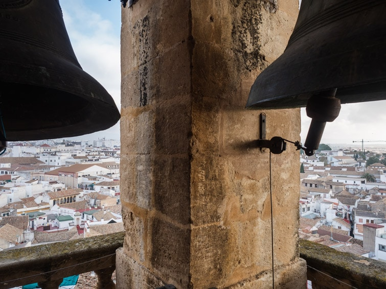 Bells In Cordoba