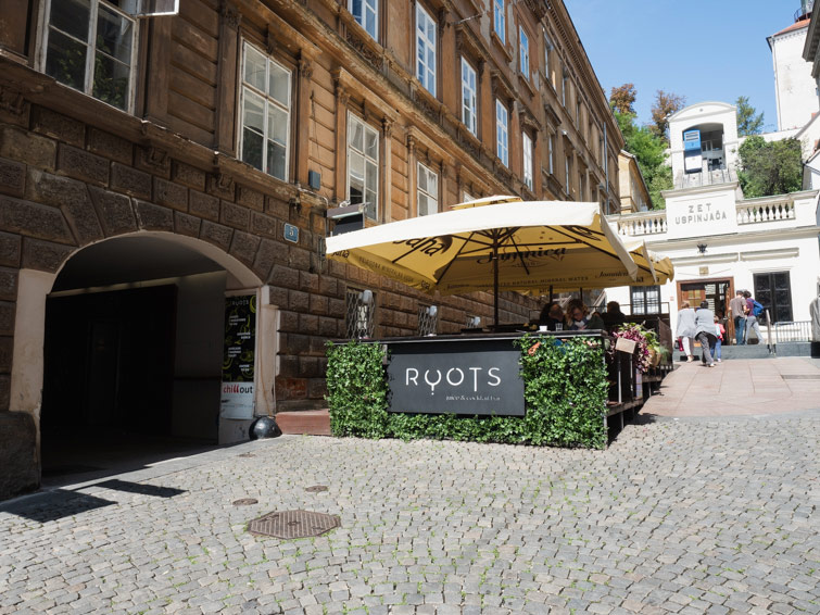 Roots Zagreb