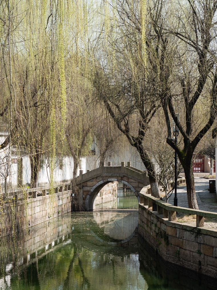 Tongli Bridges China